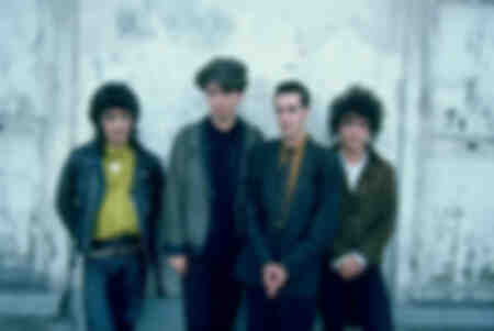 Indochine en 1986