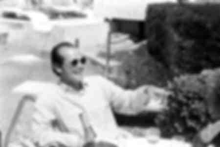Jack Nicholson Cannes Film Festival 1981