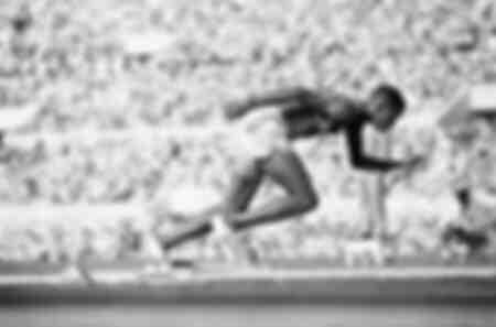 Olympische Spelen in Rome 1960