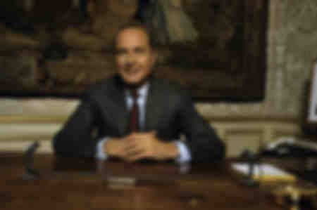 Appointment with Jacques Chirac at Matignon in 1987