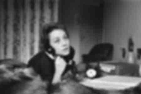 Rendez vous avec Annie Girardot