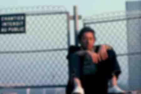 Serge Gainsbourg en 1986