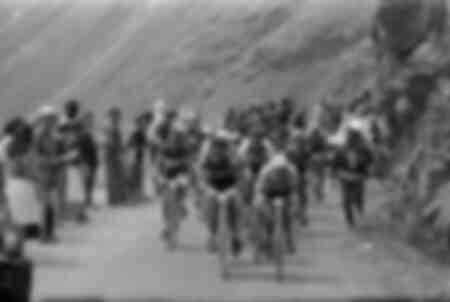 Tour de France July 1959
