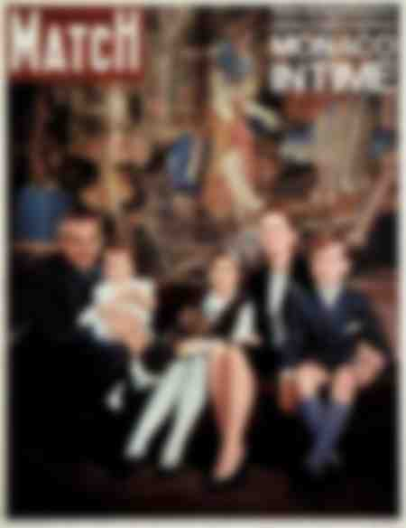 Une du 23 avril 1966