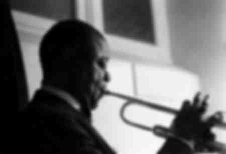 En rasande trumpet
