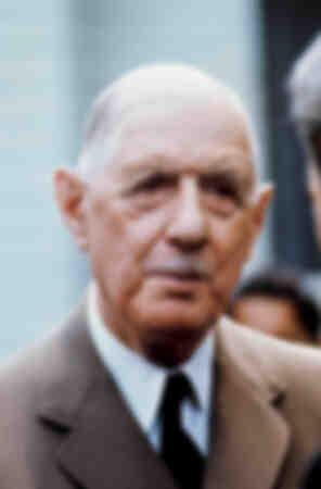 Visite officielle du Président Charles de Gaulle au Canada