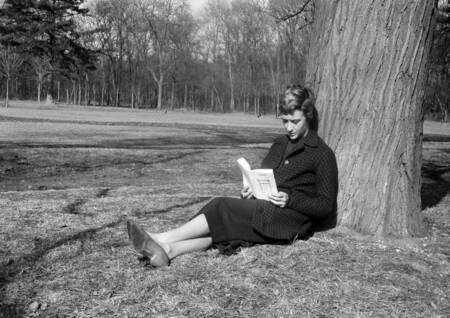 Françoise Sagan im Jahr 1956