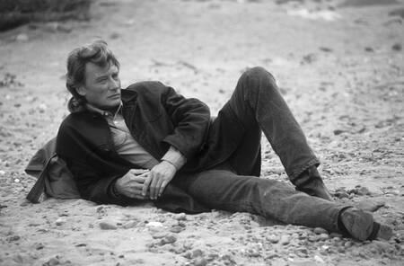 Johnny Hallyday 1987