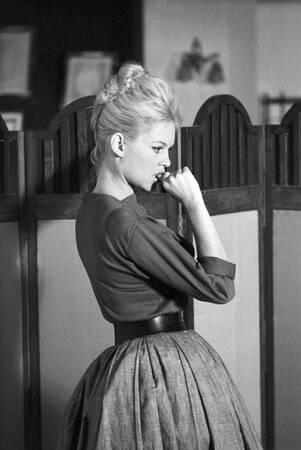 Rendez-vous avec Brigitte Bardot