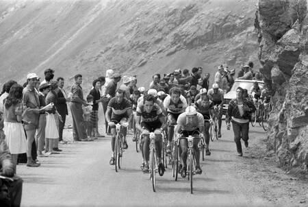 Tour de France juillet 1959
