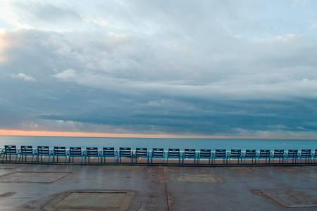 Mer de Nice