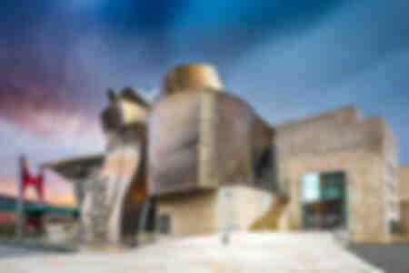 Guggenheim Museum II