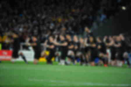 All Blacks-teamet 2011