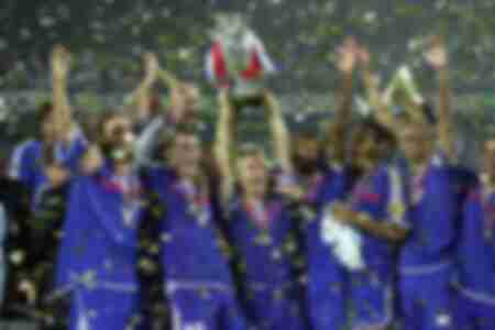Championnat d'Europe des Nations 2000