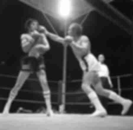 Combat entre Jean Claude Bouttier et Carlos Monzon