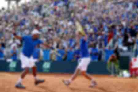 Coupe Davis 2016
