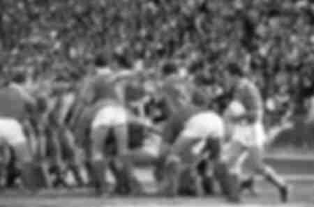 Coupe du monde de rugby 1987