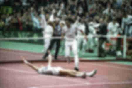 Finale - Coppa Davis 1991