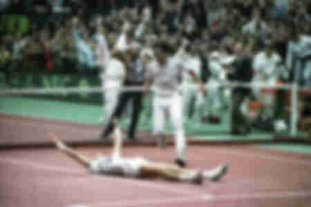 Finale - Coupe Davis 1991