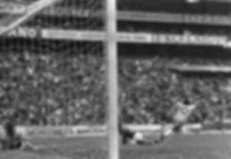 Finale de la Coupe du monde 1970 entre le Brésil et l'Italie