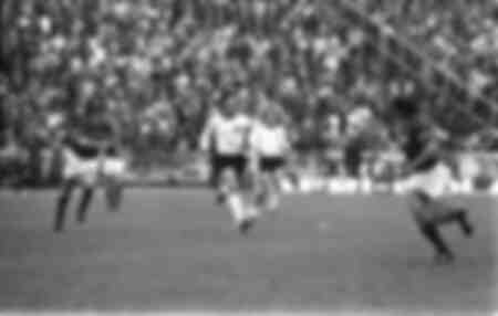 Franz Beckenbauer - Euro 1972