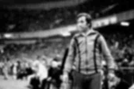 Guy Roux Nantes-Auxerre 1979