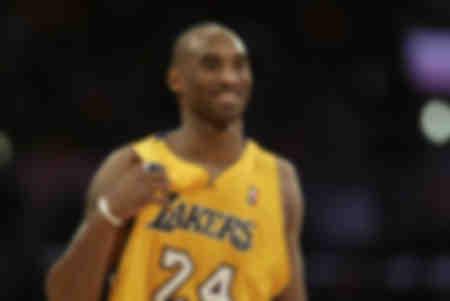 Kobe Bryant - 2011