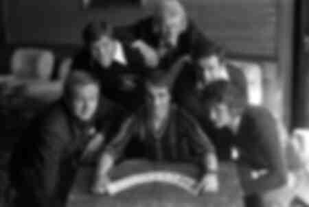 L'équipe de France de rugby 1977