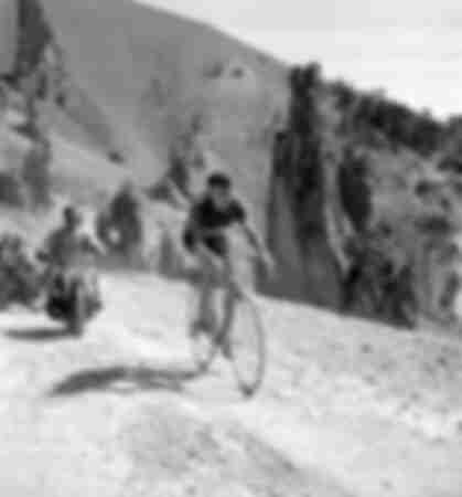 Louison Bobet - Tour de France 1953