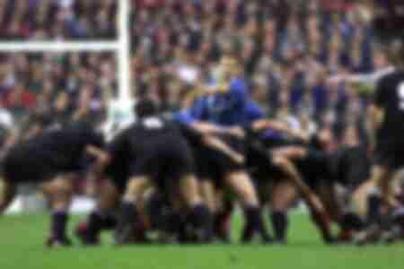 Mêlée - Nouvelle Zélande vs France - 1999