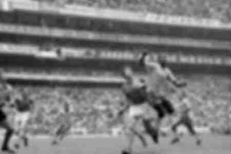 Pelé Brésil-Italie 1970