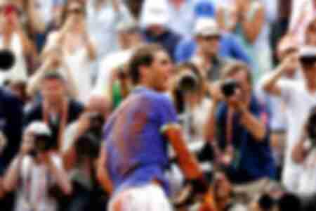 Rafael Nadal - Roland Garros