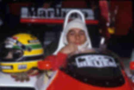 Senna 1988