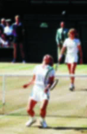 La victoire de Steffi Graf 1989