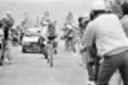 Tour de France féminin 1984