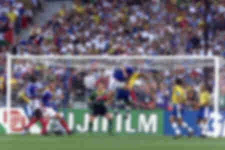 Zinédine Zidane - 1998 World Cup Final
