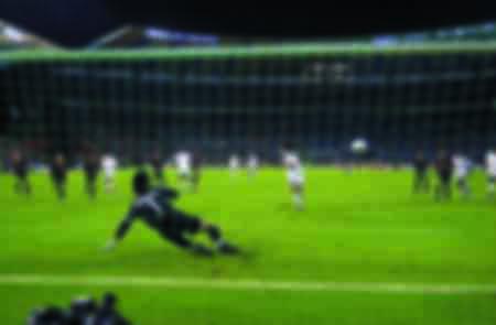 Zinedine Zidane gör gyllene mål mot Portugal