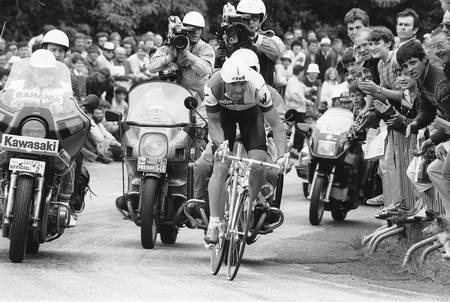 Bernard Hinault - Tour de France 1985