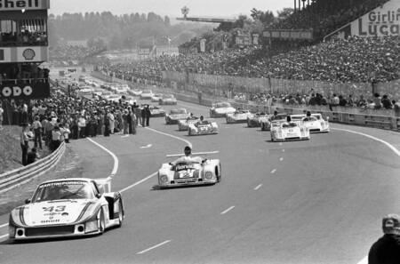 Didier Pironi 24h mans 1978