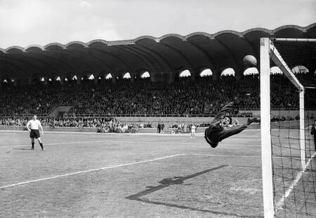 Dominique Colonna Reims-Bordeaux 1958