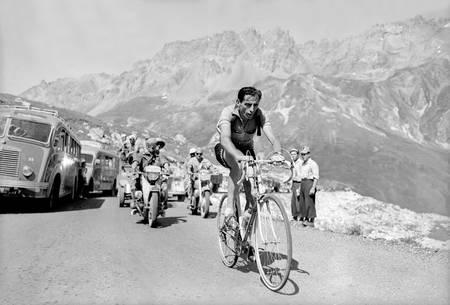 Fausto Coppi - Tour de France 1952
