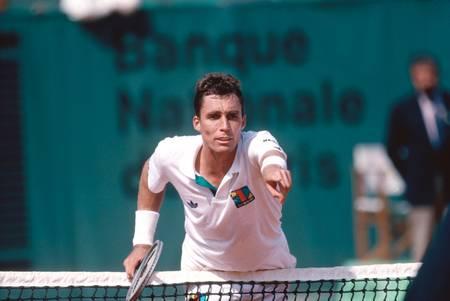 Ivan LENDL 1989