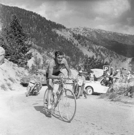 Louison Bobet Tour de France