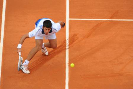 Novak Djokovic 2010