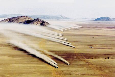 Rallye Dakar 1999