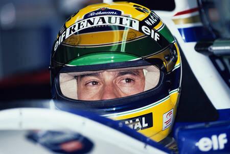 Senna 1 1994