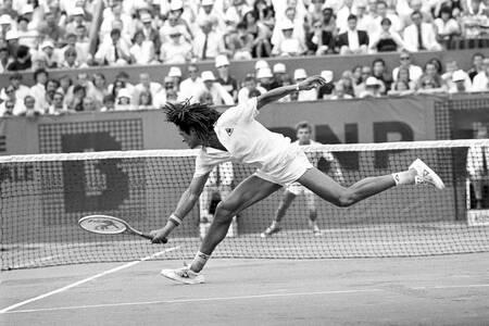 Yannick Noah 1983