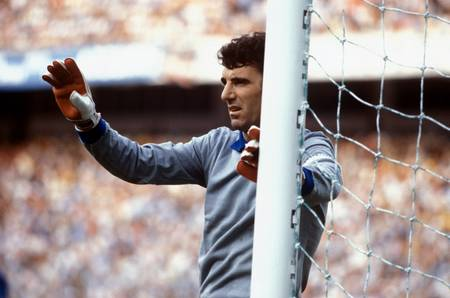 Zoff Italy-RFA World Cup 1982