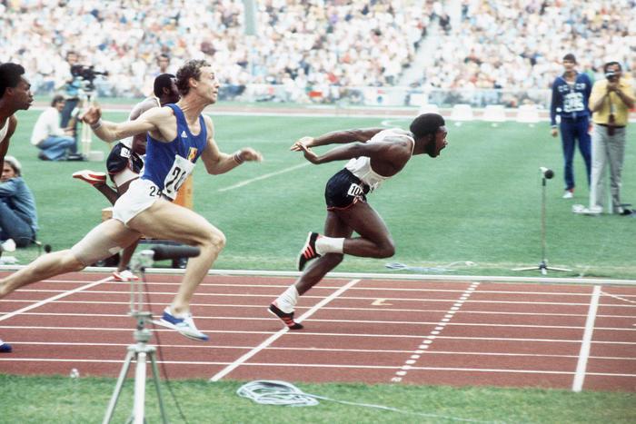 110 M Haies Jeux Olympiques 1972