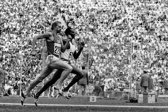 1500 M Hommes Jeux Olympiques 1972